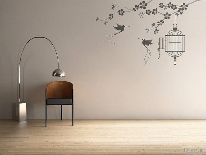 wall-stickers-birds-and-cage