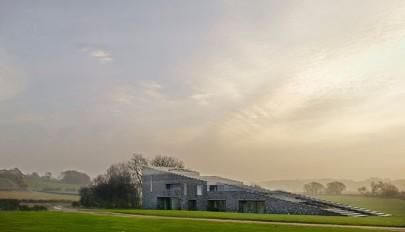 آشنایی با بهترین معماری ساختمان بریتانیا در سال 2015