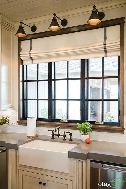 wonderful-window-treatments-for-kitchen-best-25-kitchen-window-treatments-ideas-on-pinterest-kitchen