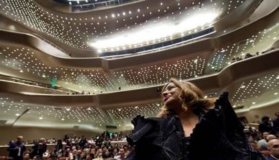 آشنایی بیشتر با آثار زها حدید مشهورترین معمار جهان