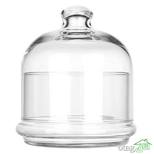 40 مدل شیک و دکوری ظرف عسل [ ظرف شیشه ای و دکوری ] + عکس و لینک خرید