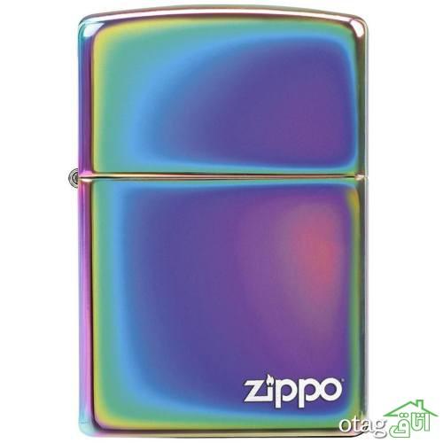خرید 39 مدل فندک زیپو گازی و بنزینی [ شیک و فانتزی ] Zippo